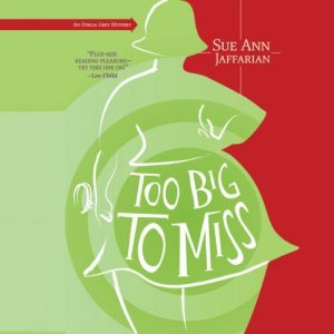Too Big To Miss Audiobook Narration